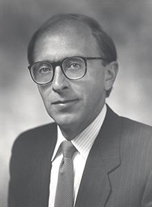 David W. Mullins Jr. Federal Reserve governor