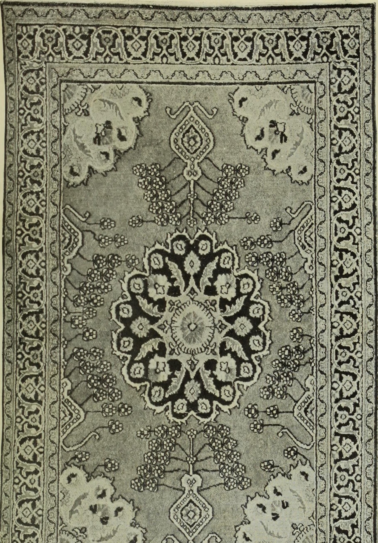Oriental rug  Wikipedia