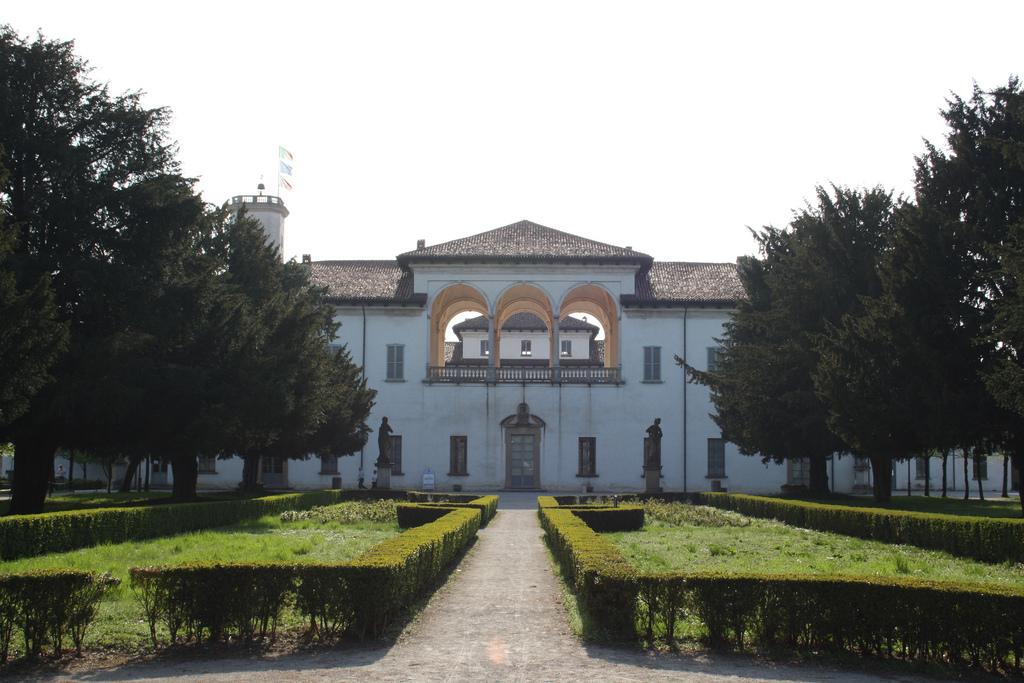 Palazzo Borromeo Cesano - Cesano Maderno