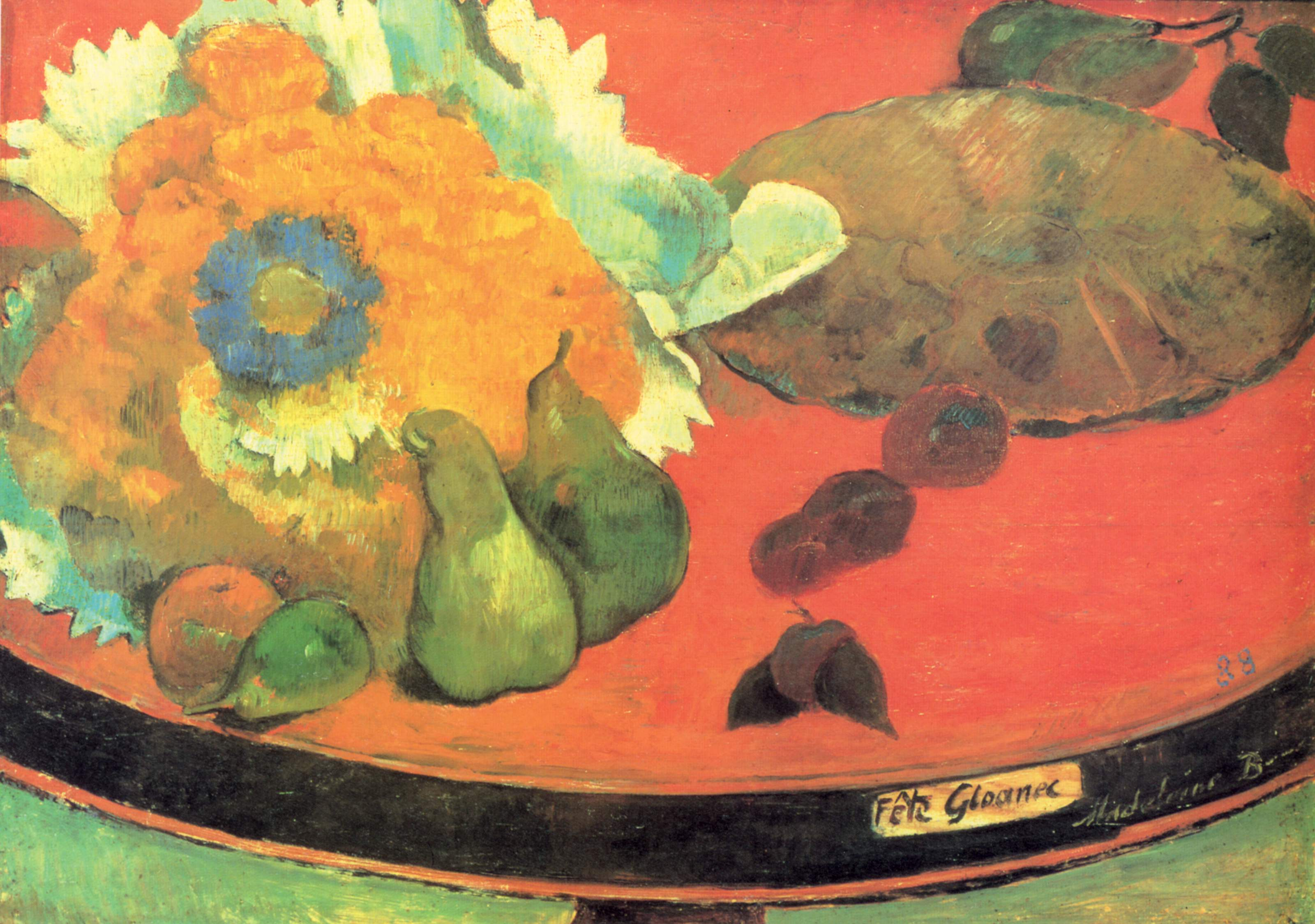 File paul gauguin wikimedia commons - Tableau art contemporain ...