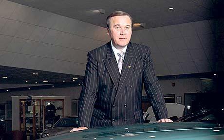 Peter Vardy Businessman Wikipedia