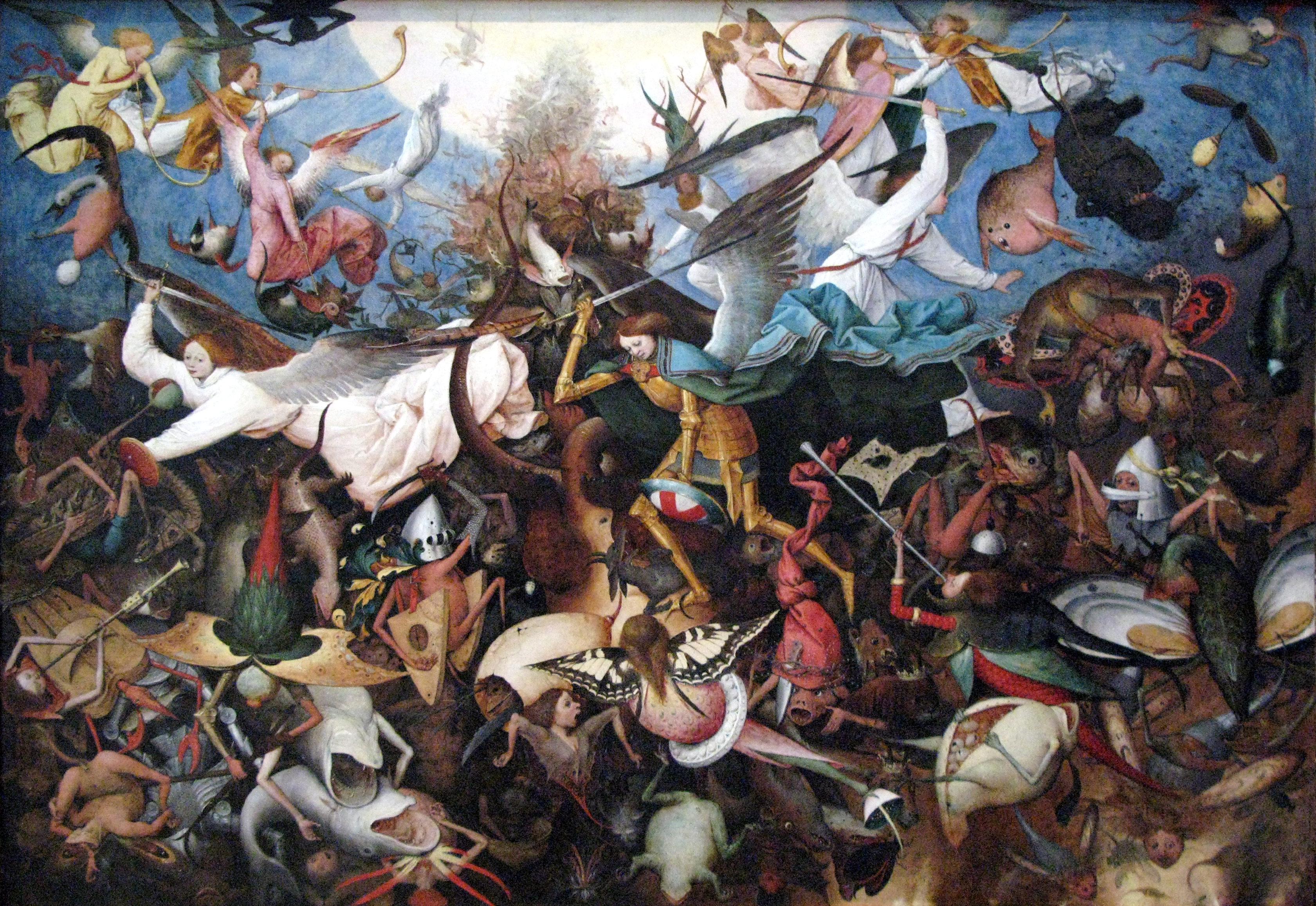 Pieter_Bruegel_I-Fall_of_rebel_Angels_IM