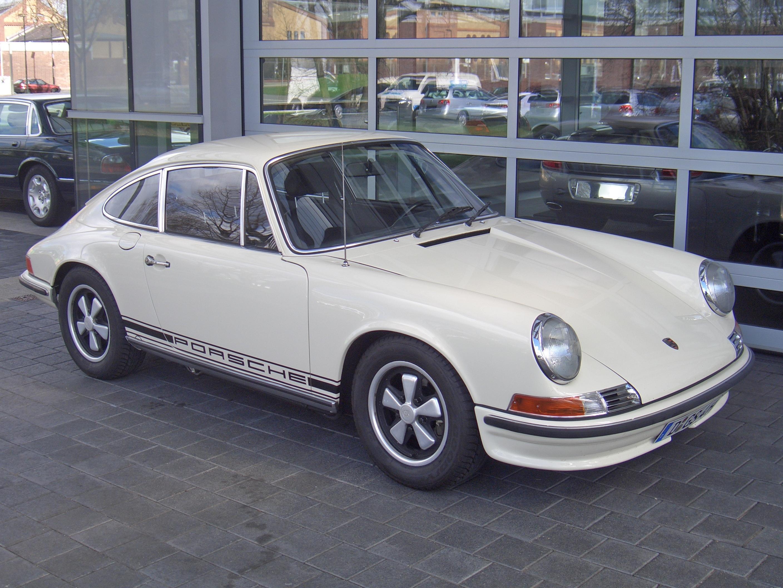 File Porsche 911 S 2 4 Urmodell 1971 1973 0000 Frontright