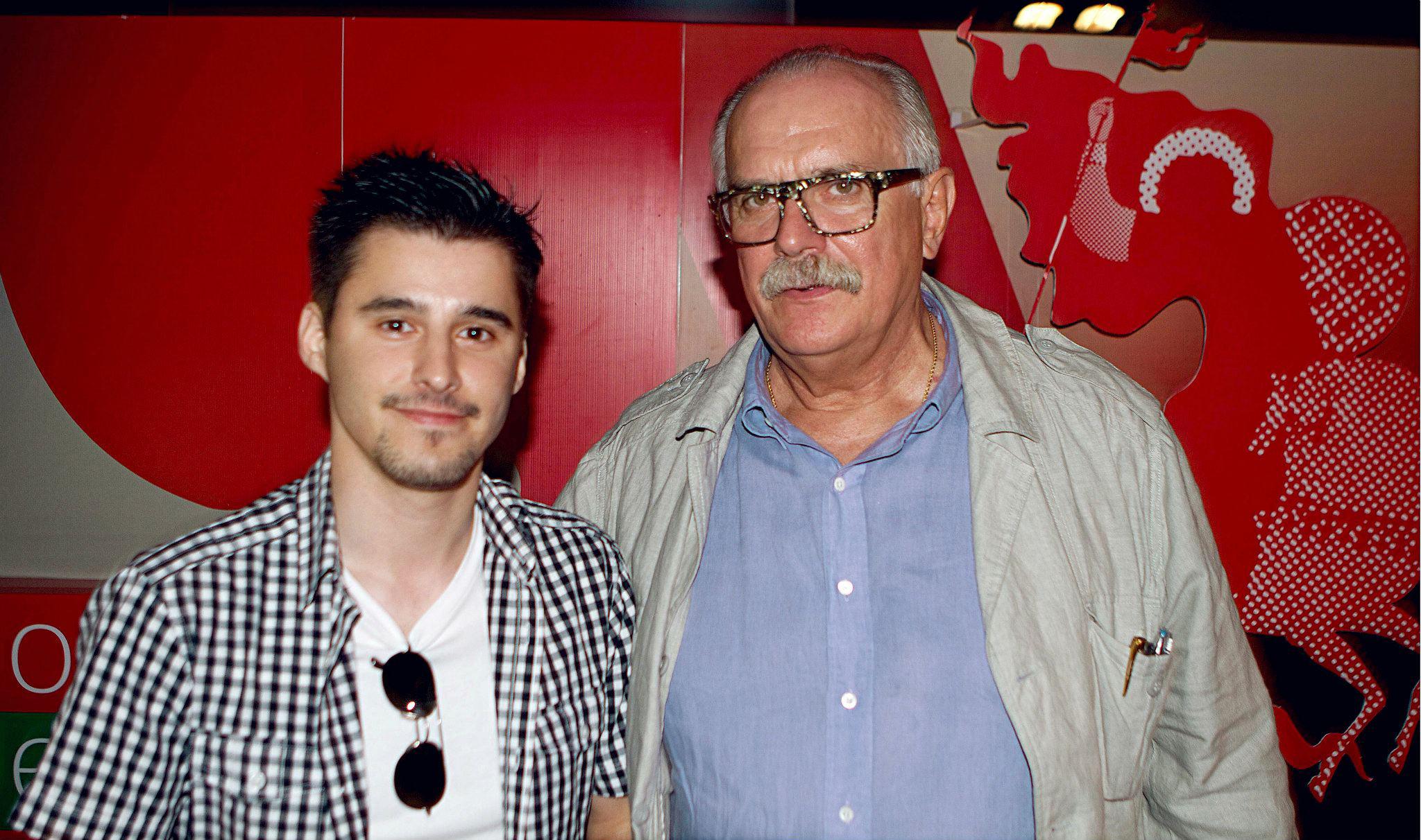 Nikita Mikhalkov: biography, personal life, creativity. Film director, actor, screenwriter and producer Nikita Mikhalkov 88