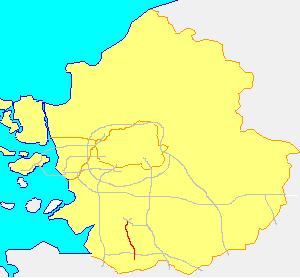 Pyeongtaek–Paju Expressway