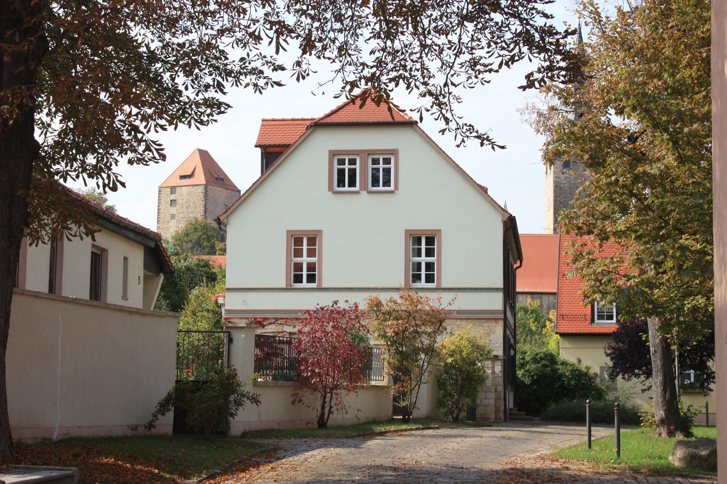 File:Querfurt, Haus Kirchplan 3.jpg Wikimedia Commons