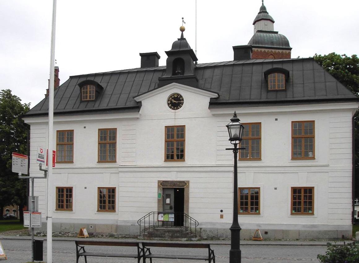 Biskopsberga Herrgård Östra Torpet 1