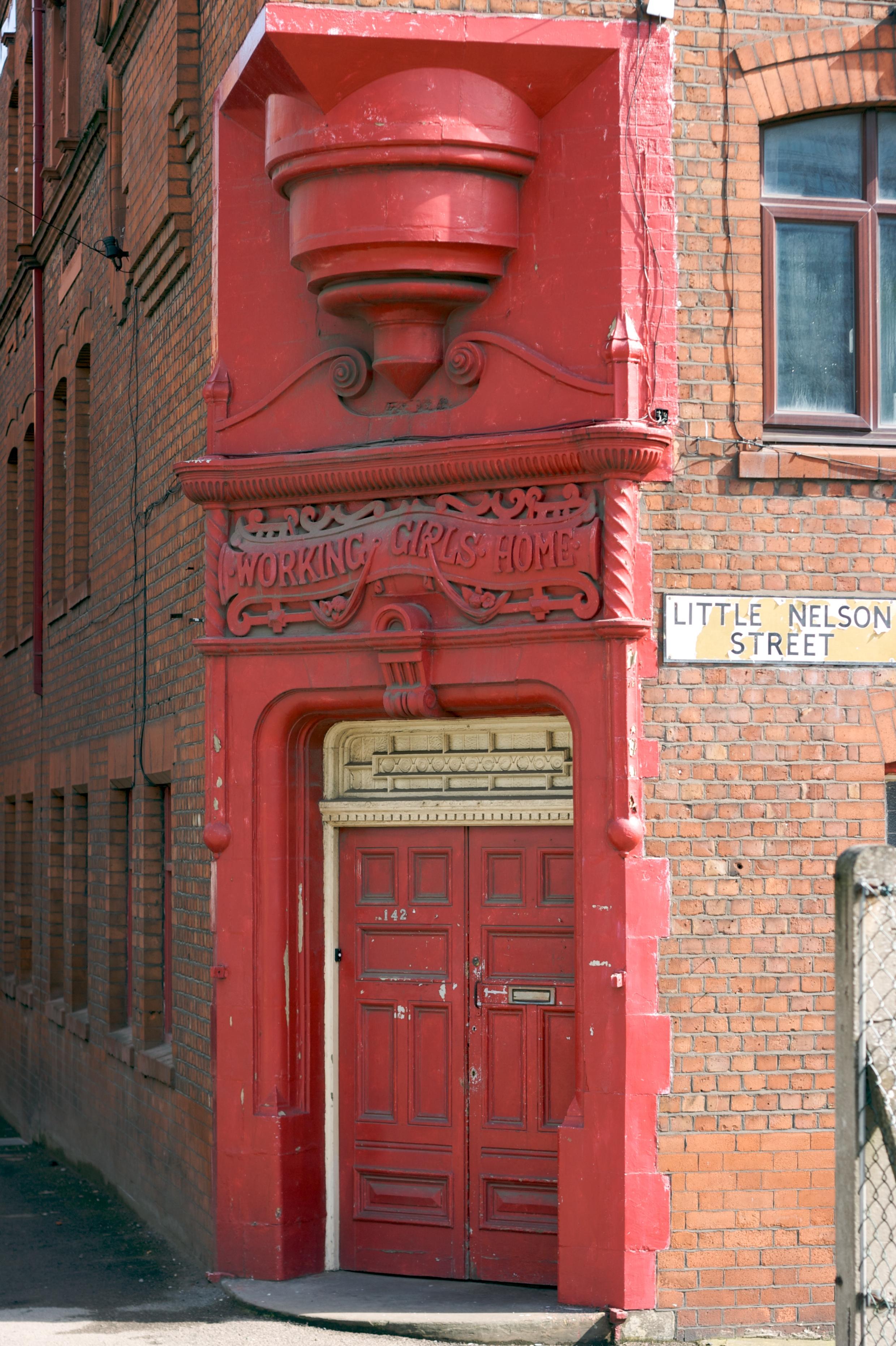 Ragged school - Wikipedia