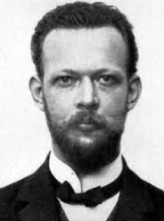 Ragnar Berg