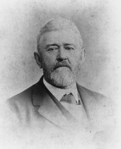 Richard F. Lyon (judge) American judge