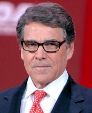 Photo of Rick Perry