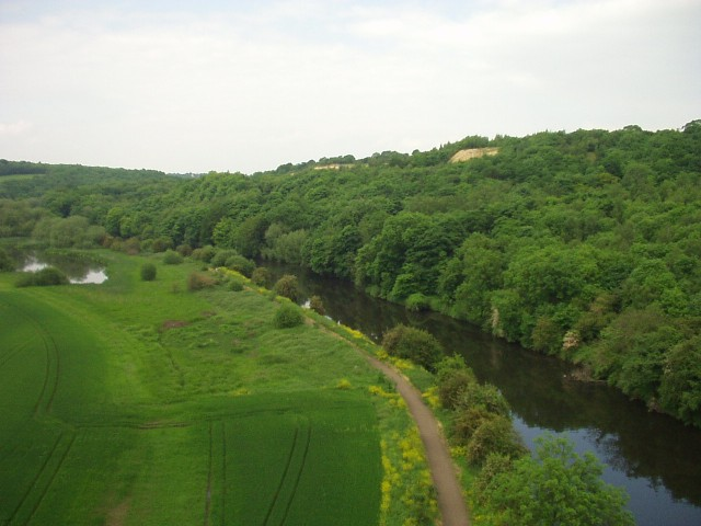 River Don - geograph.org.uk - 863938