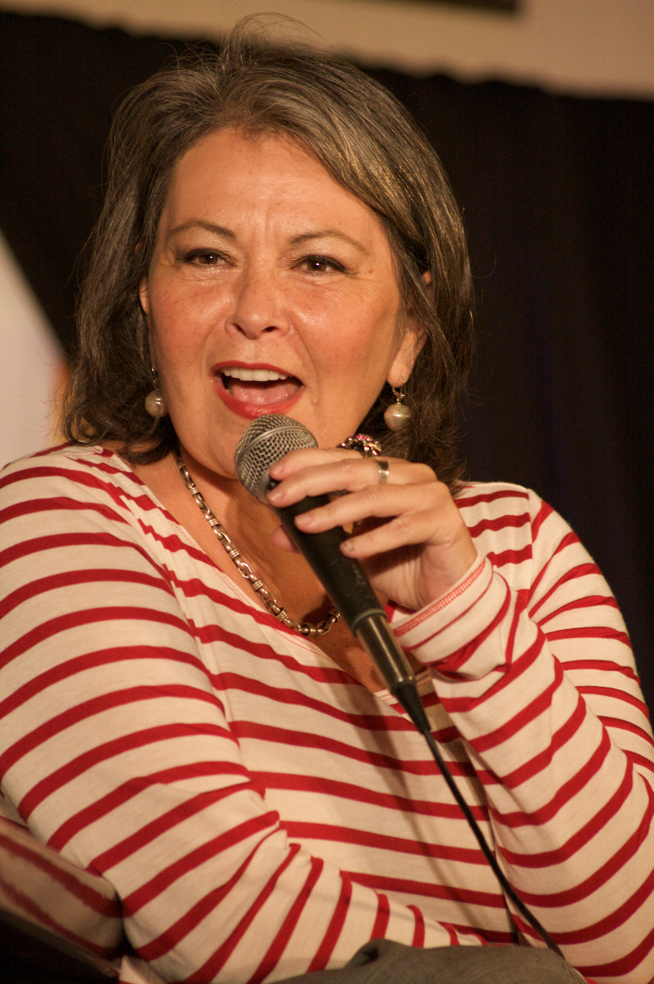 Photo of Roseanne Barr