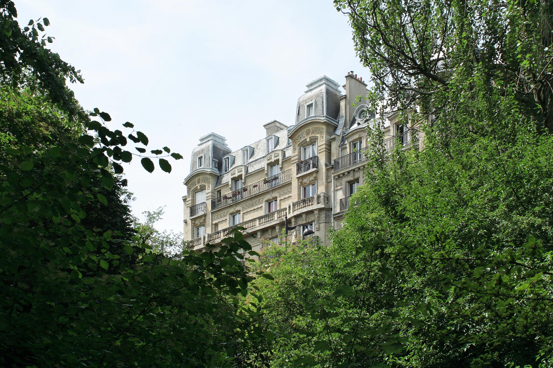Hotel Rue Manin Paris E