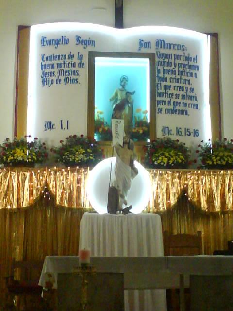 Parroquia San Bartolom\u00e9 Ap\u00f3stol,Rinc\u00f3n de Tamayo,Celaya,Es ...