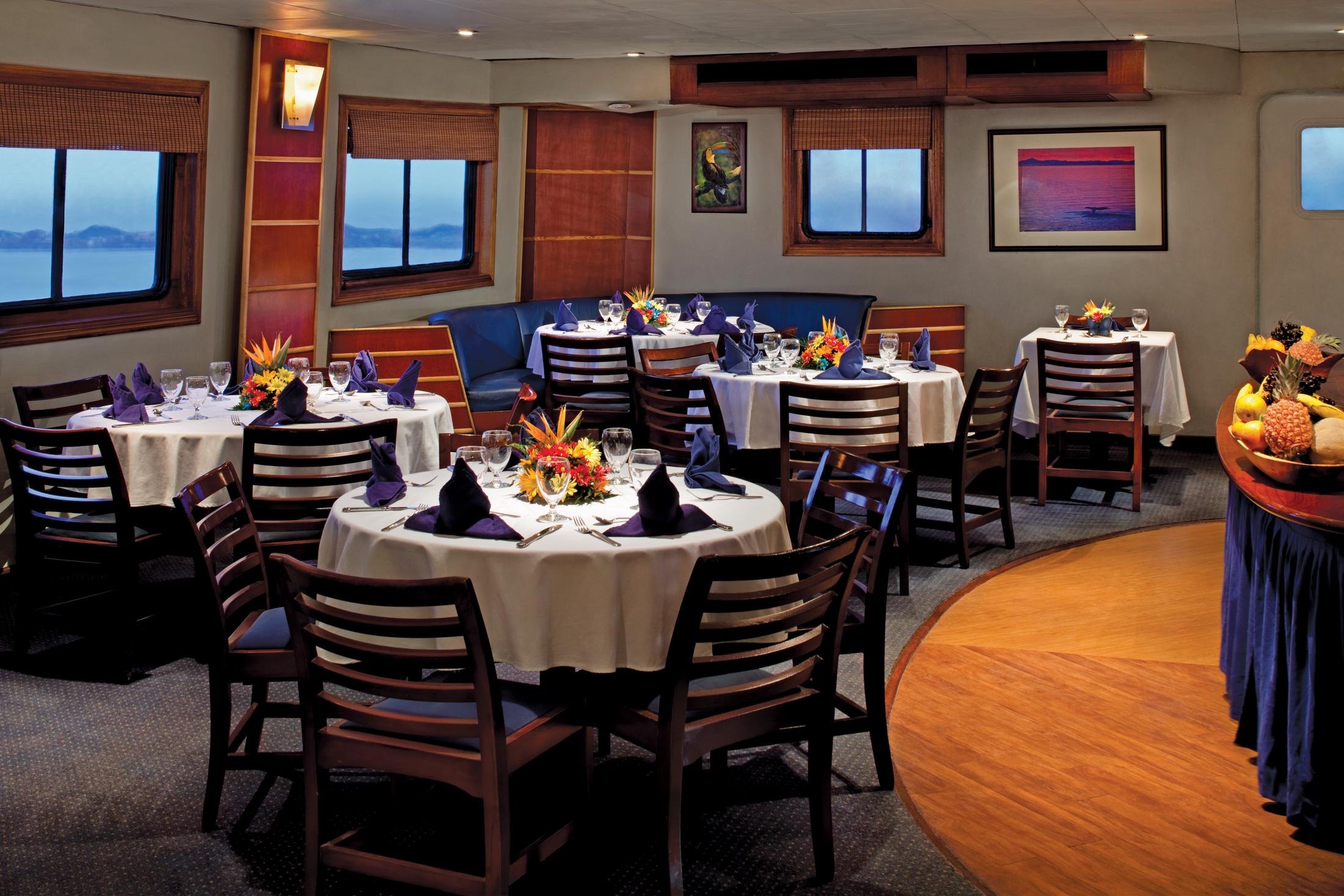 Safari Dining Room Ideas