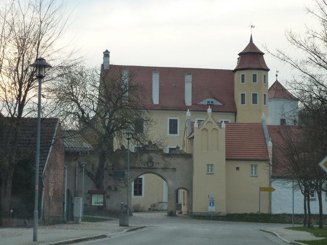 Schloss in Penkun (Uckermark) - geo.hlipp.de - 9857.jpg