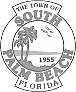 Official seal of South Palm Beach, Florida