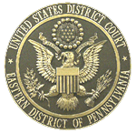 Seal of the U.S. District Court for the Eastern District of Pennsylvania.png