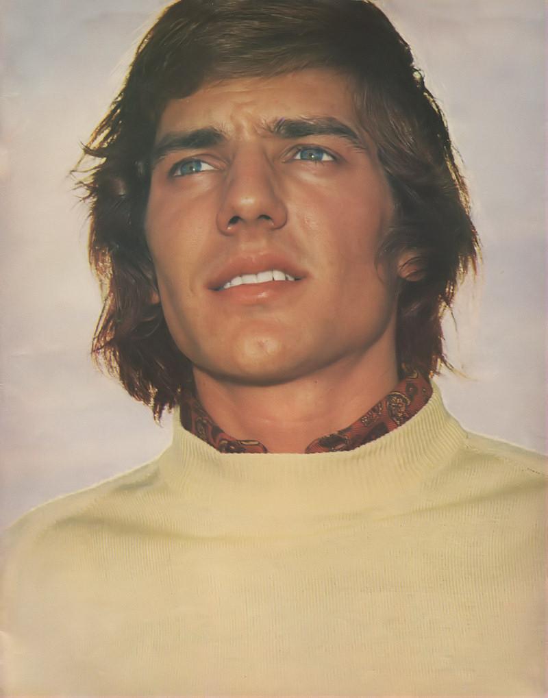 Sergio Denis en 1971