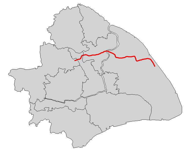 Line 2, Shanghai Metro