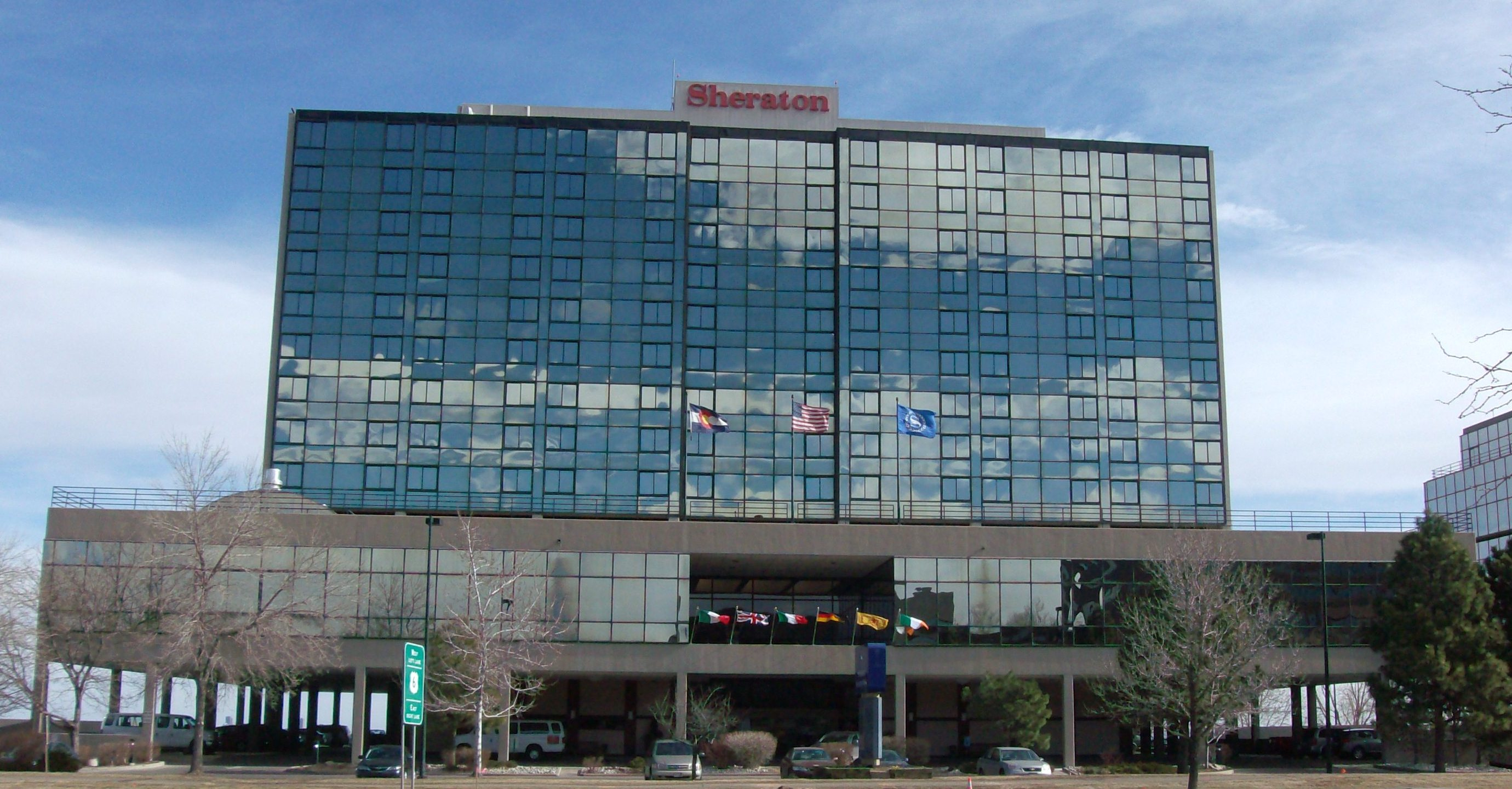 File Sheraton Denver West Hotel Lakewood Co Jpg