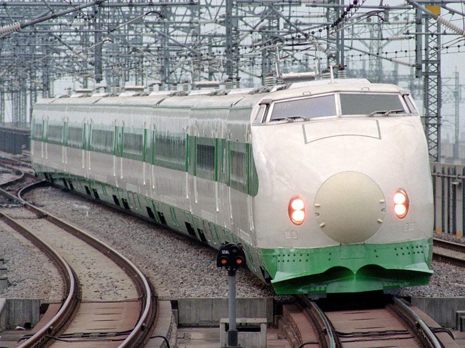 G45編成 大宮駅