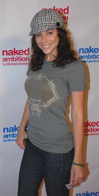 Shira lazar nude