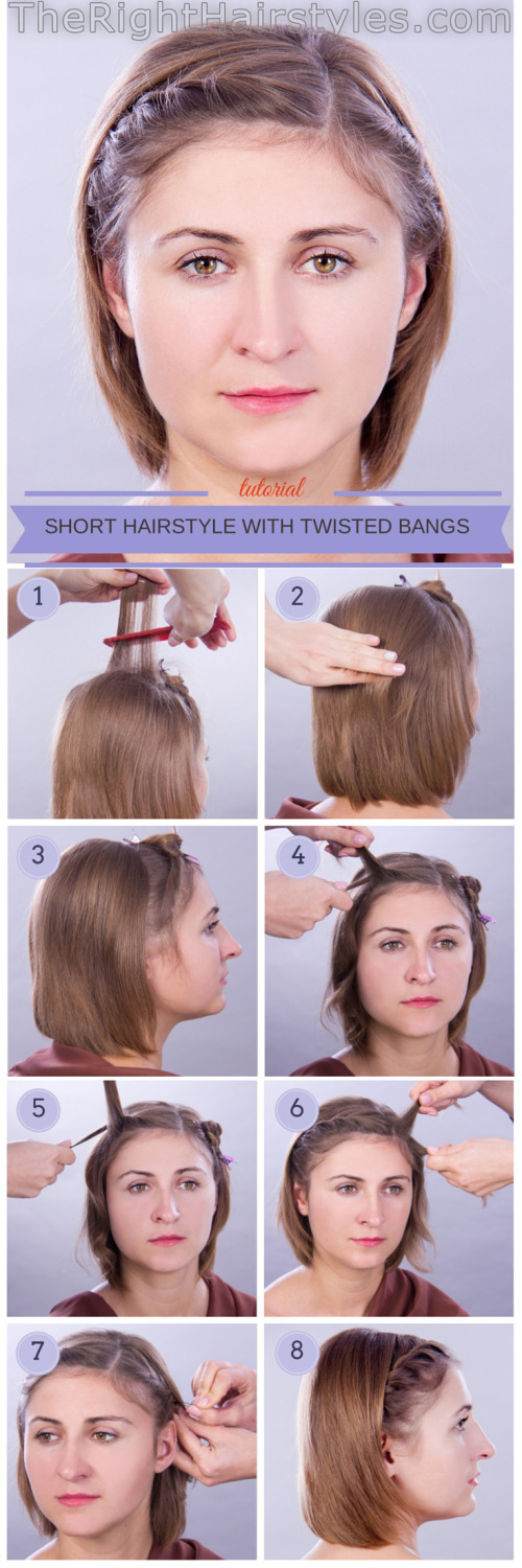 hair style how-to