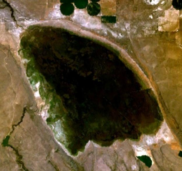 Silver Lake Oregon Wikipedia