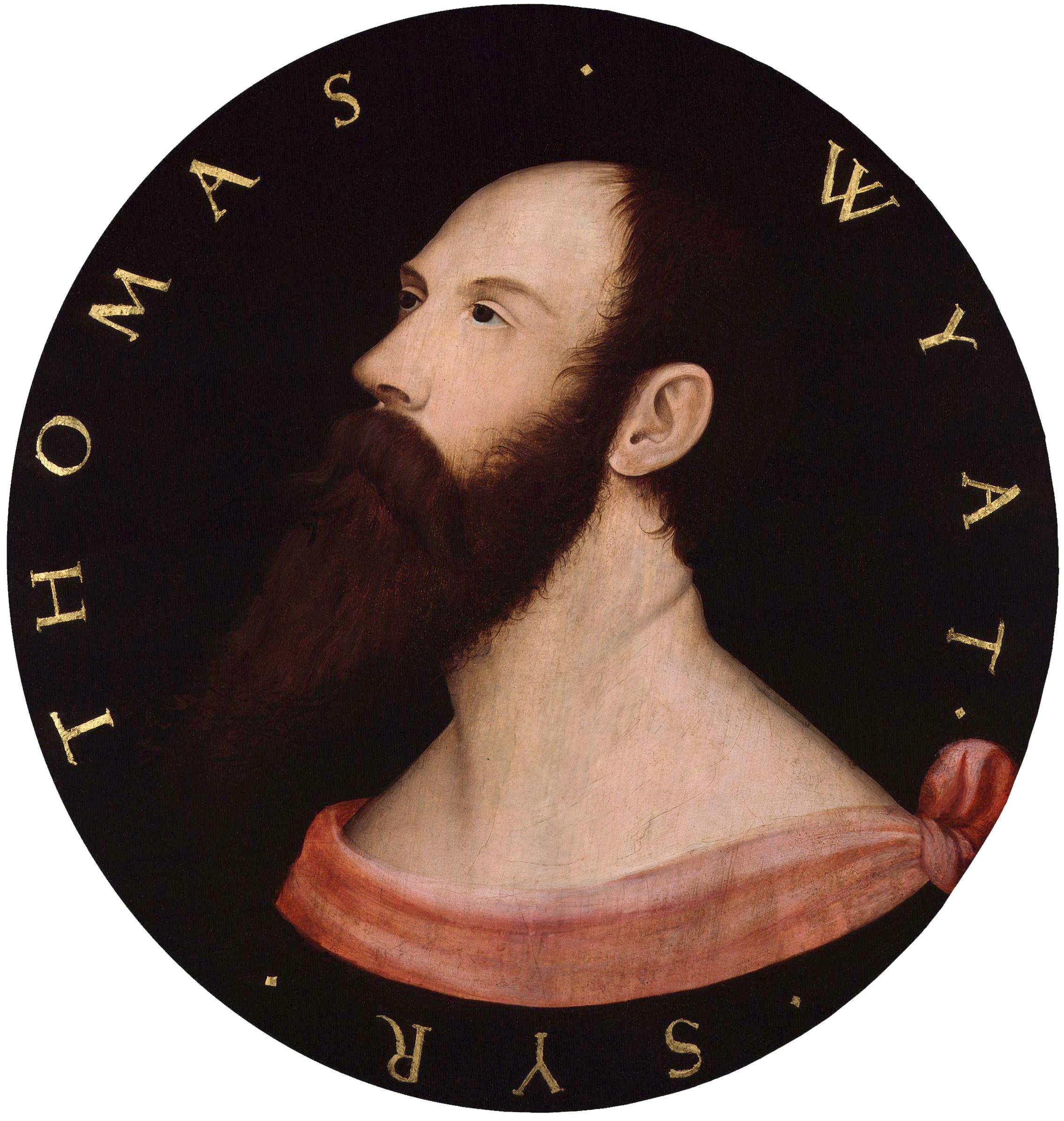 Thomas Wyatt architect