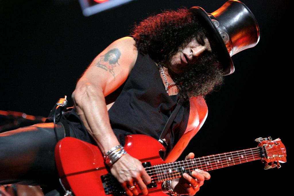 Guns N Roses Soundgarden Tour