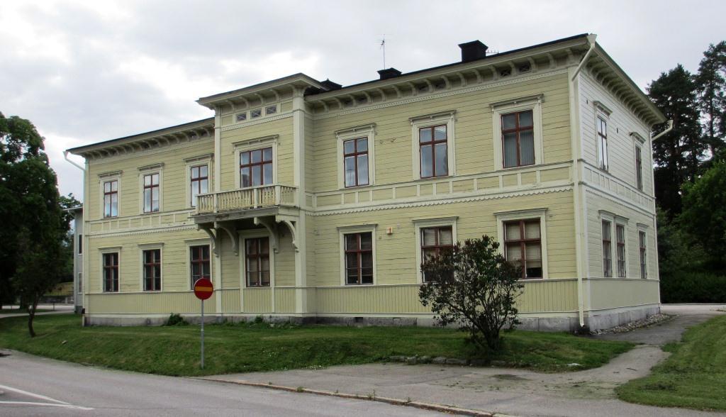 Söderhamns Järnväg