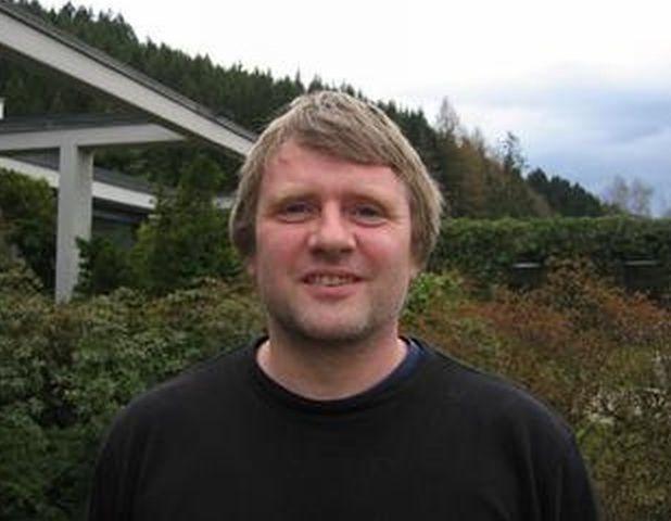 Roland Speicher, Oberwolfach 2005