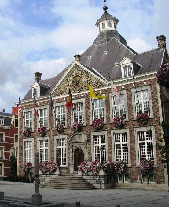 Adres Hotel De Ville De Caen Service De Logement