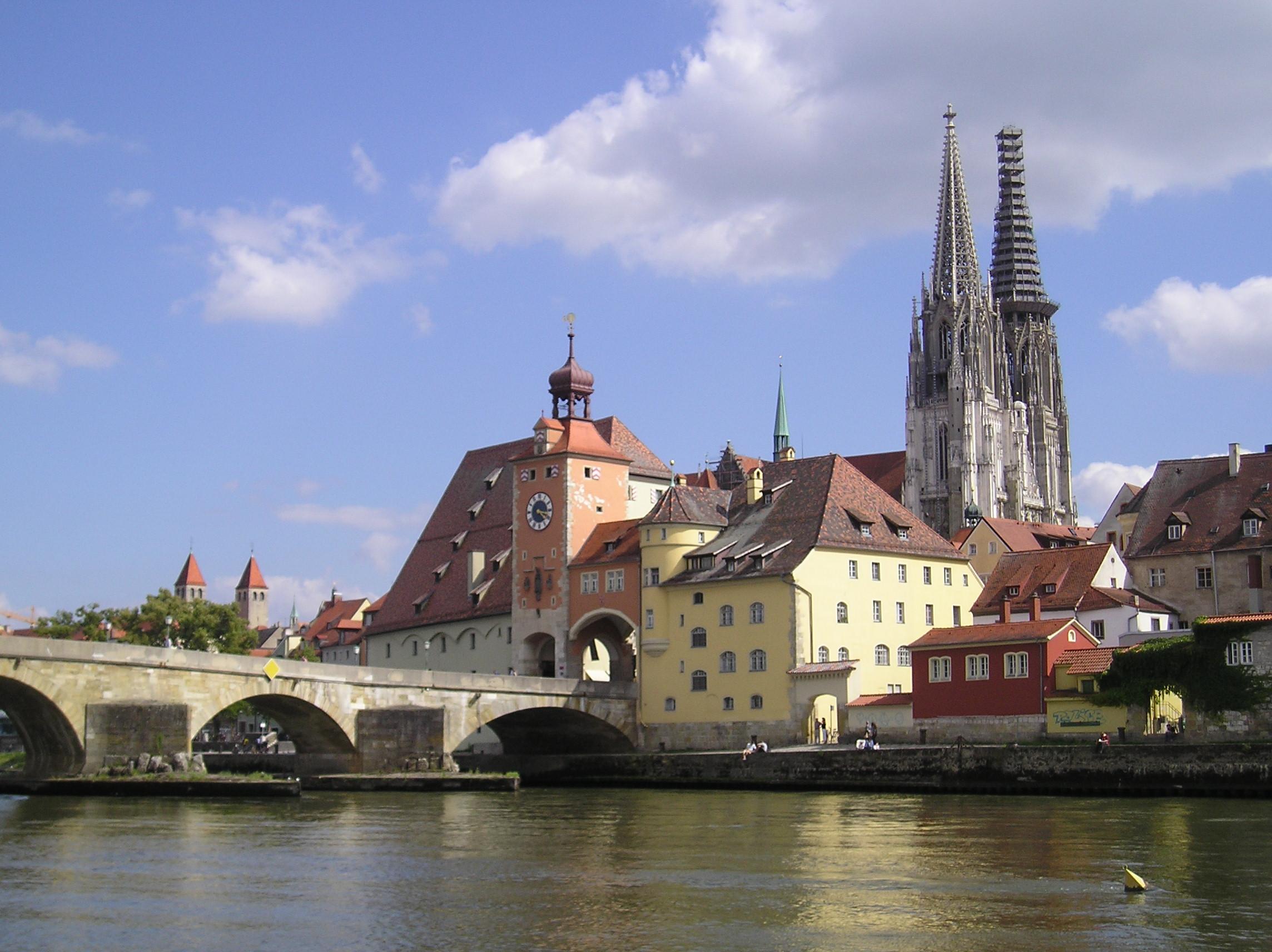 Regensburg Bilder