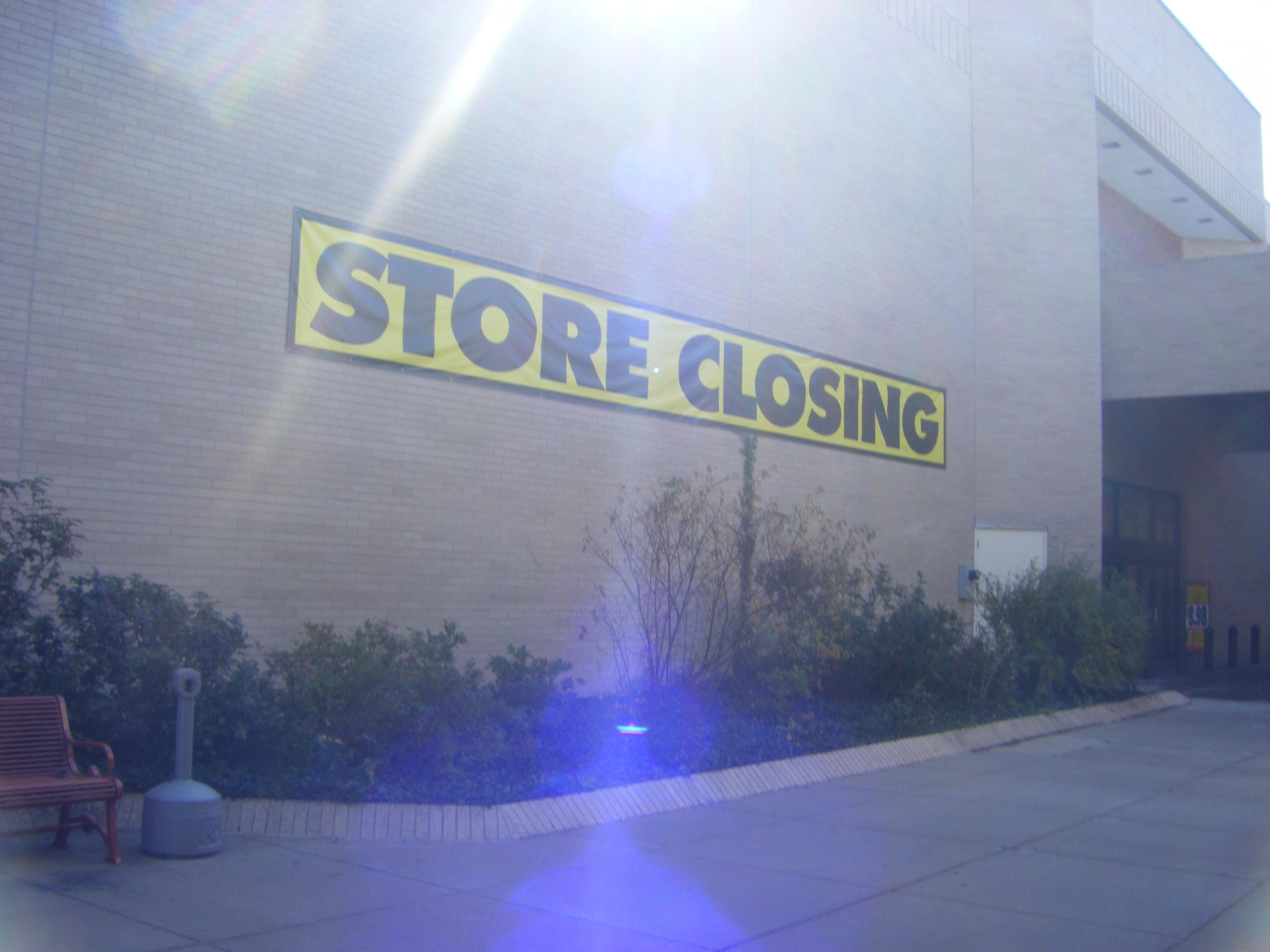 filestore closing banner sampb southwest plazajpg