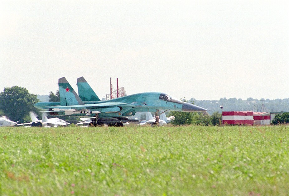 Su 34 (航空機)の画像 p1_16