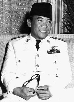 Soekarno - Wikipedia baso Minang