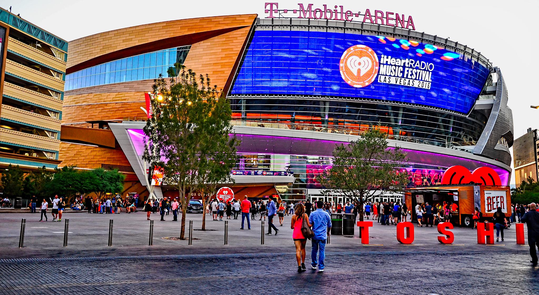 Bildresultat för T.Mobile Arena