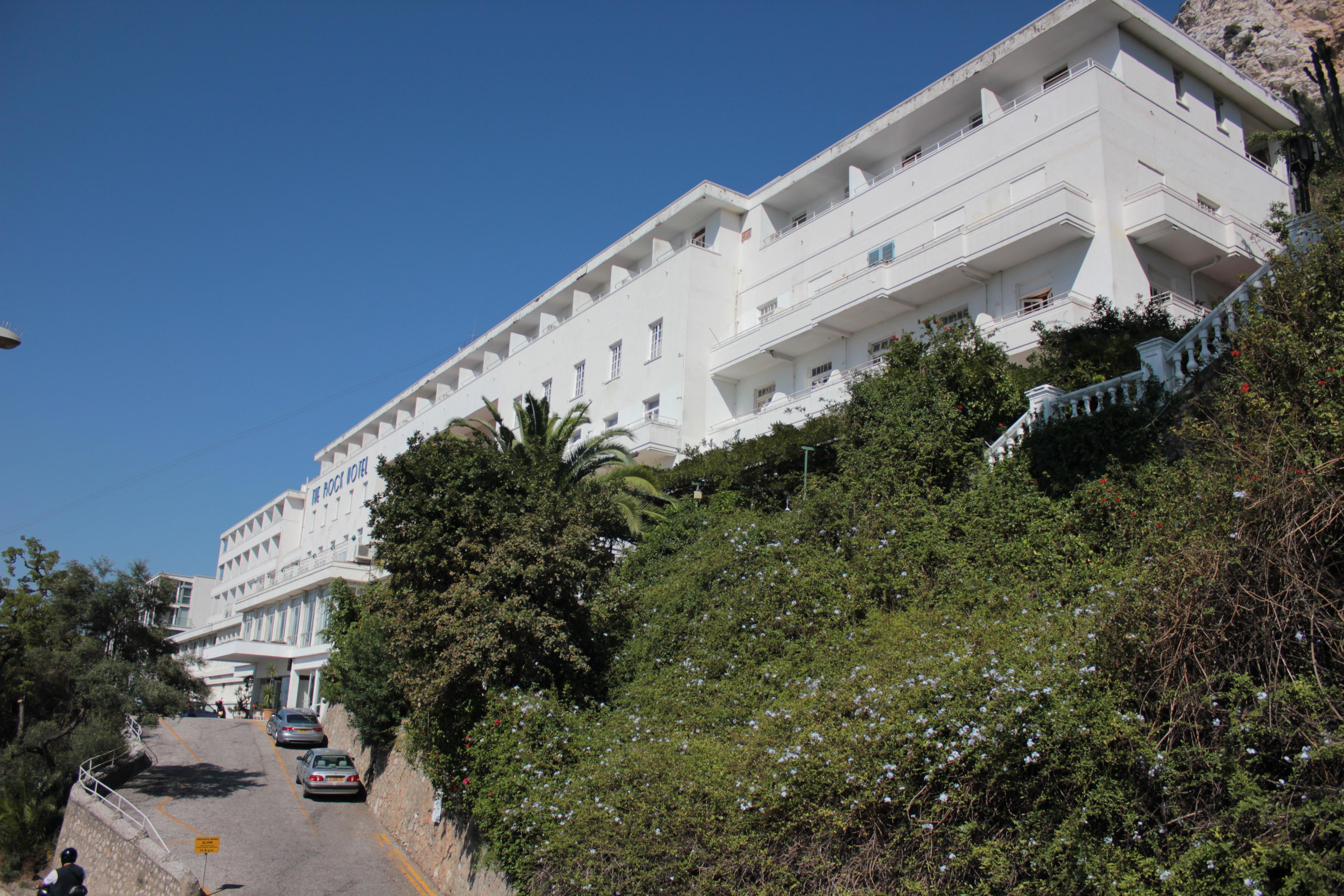 Rock Hotel Gibraltar Bed Bugs