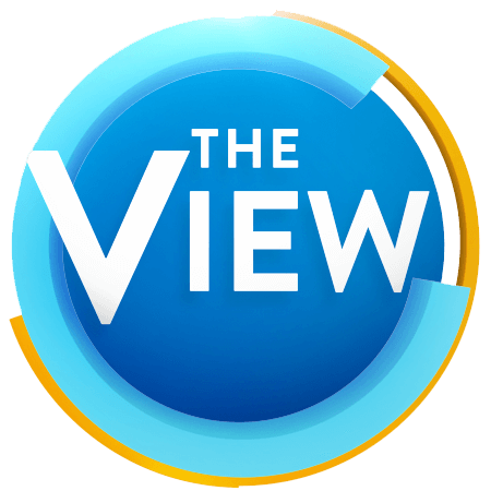 The Branding Source: New logo for US talk show The View |Talk Show Logo