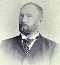 Thomas Crawford (Canadian politician) Canadian politician (1847-1932)