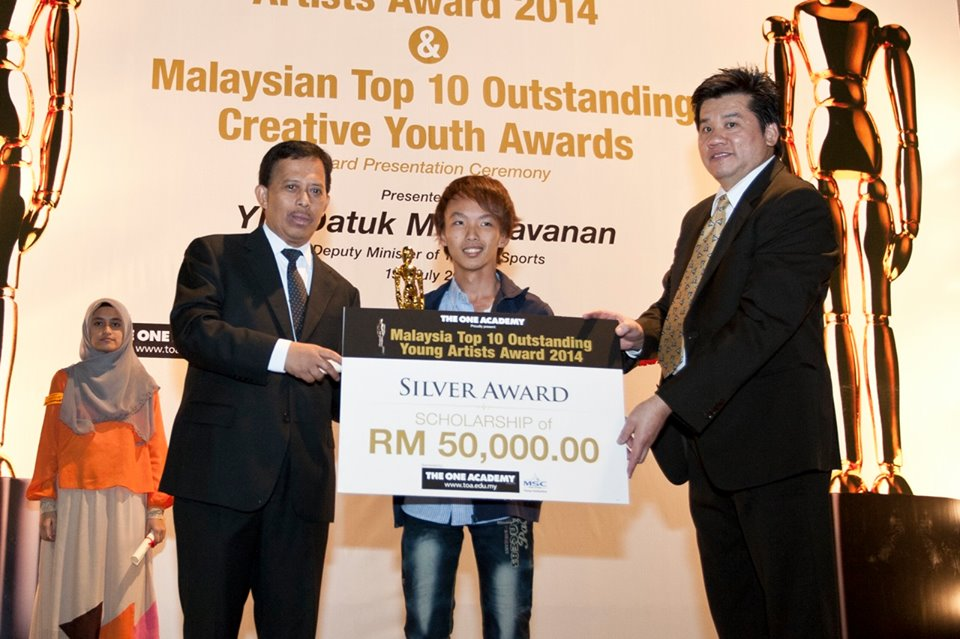 Top Artists Of 2014 file:top 10 outstanding young artists award 2014 - wikimedia