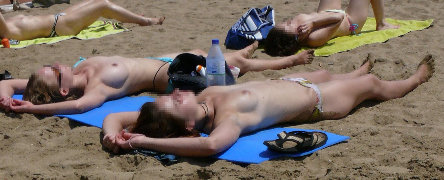 voyeurisme nudiste belgië