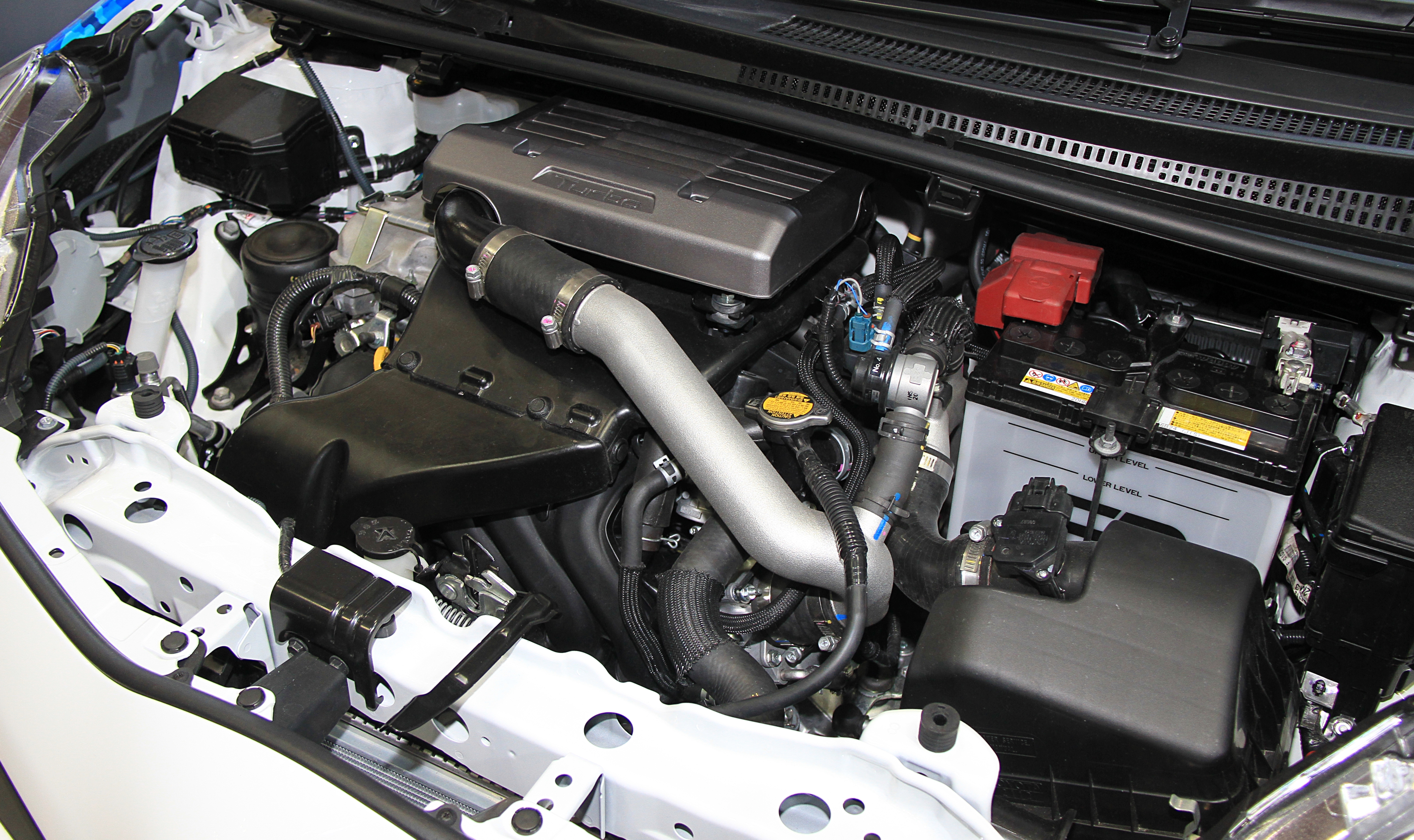 Kekurangan Toyota Turbo Tangguh