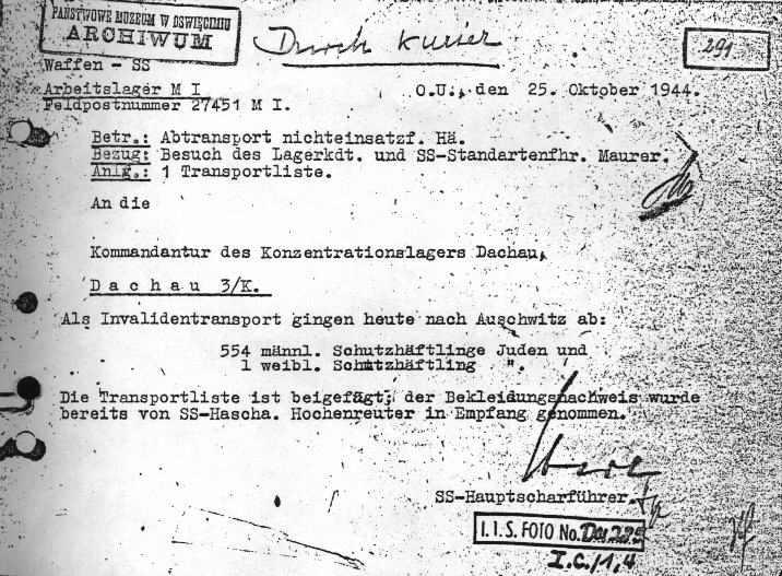 Datei:Transportliste KZ Mühldorf.JPG