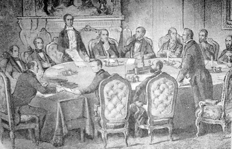 an introduction to the treaty of paris in the united states in the year 1763