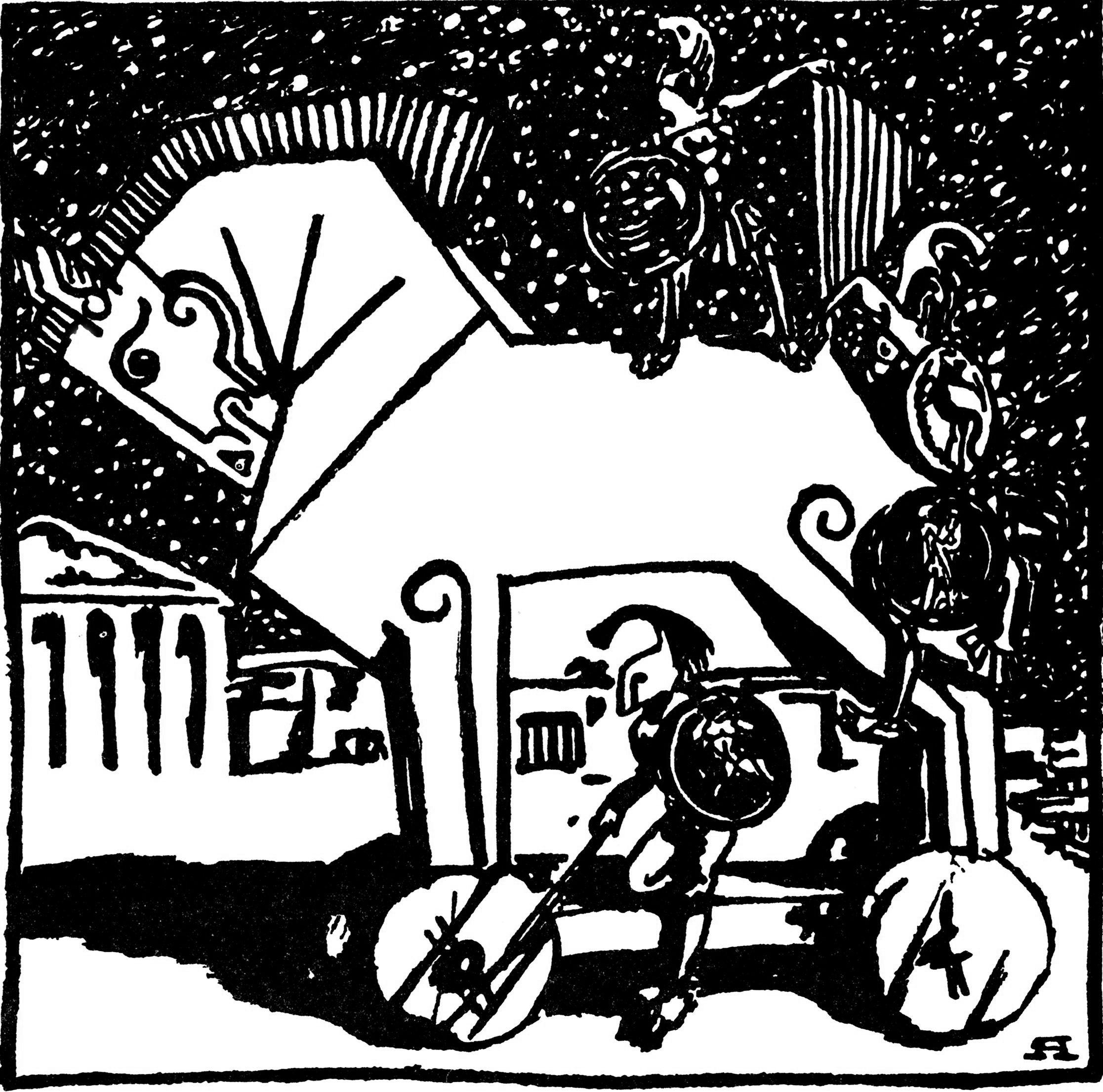 File:Trojan Horse by A Yakovlev 1911.jpg - Wikimedia Commons