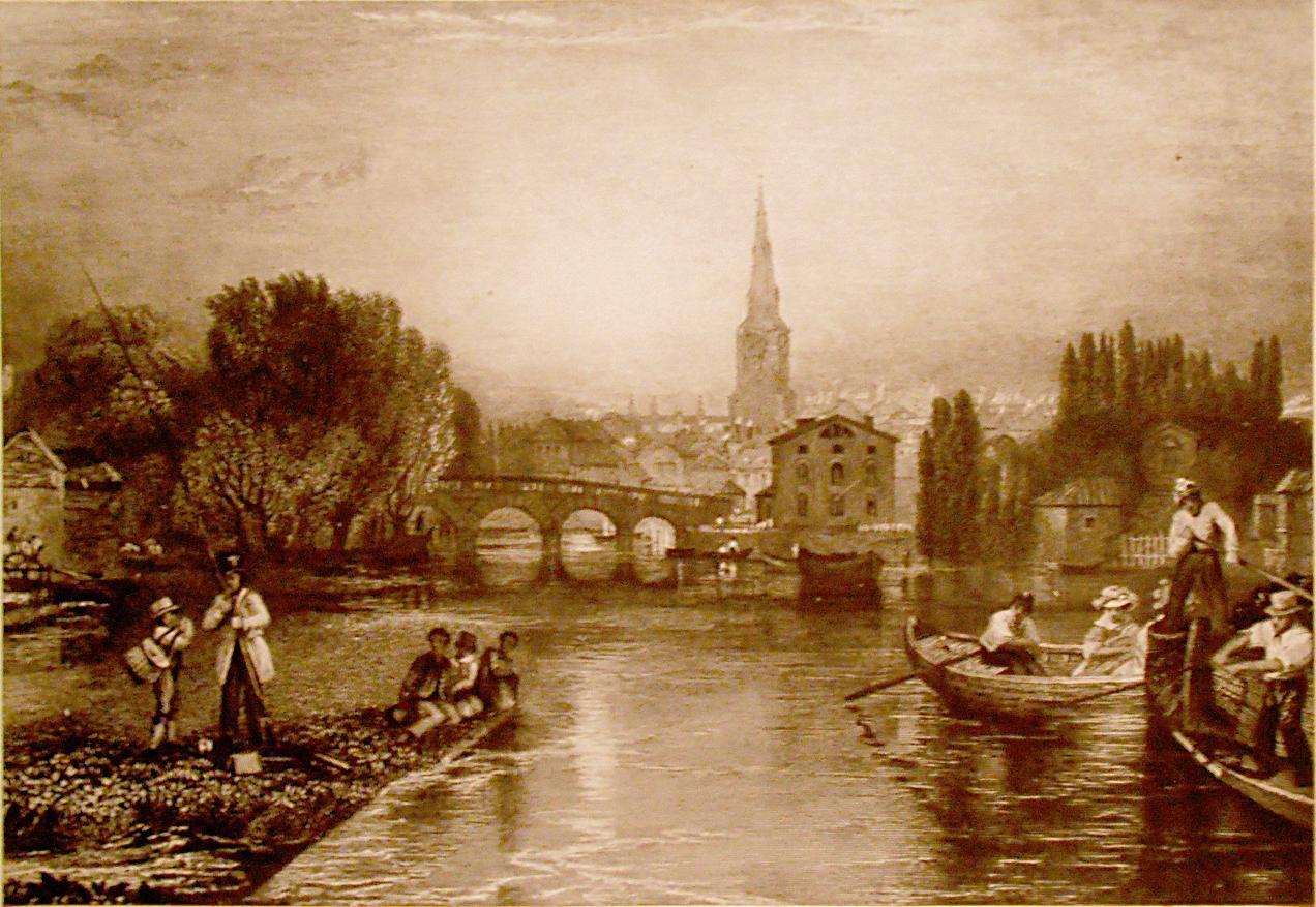 Bedford by Turner